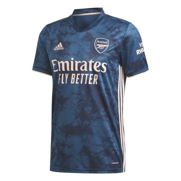 Арсенал (Arsenal) резервная форма сезон 2020-2021